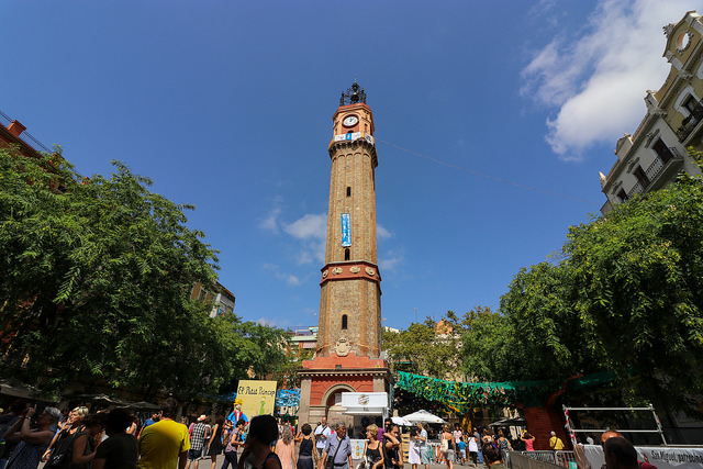 Праздник Сан Медир