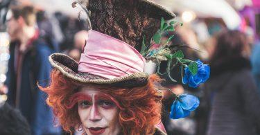 карнавал в Барселоне в 2019 году