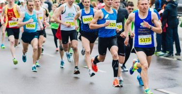 Барселонский марафон 2019