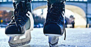 покататься на коньках, катки в Барселоне, катание на коньках