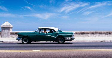 Ралли винтажных автомобилей, ралли Барселона-Ситжес, ретро автомобили