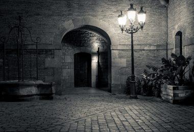 Ночь музеев в Барселоне
