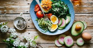 Рестораны здорового питания в Барселоне, органические продукты