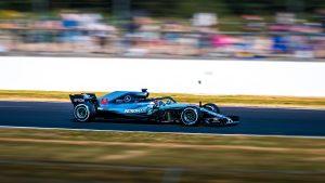 Гран-при Испании Формула-1