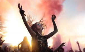Музыкальный фестиваль Primavera Sound 2019