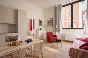 аренда жилья в Барселоне, долгосрочная аренда, жилье в Барселоне