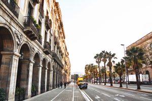 Чем заняться в Барселоне 1 мая