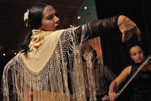 Ciutat Flamenco, фестиваль фламенко в Барселоне