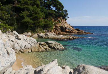 Лучшие пляжи Коста Бравы, Коста Брава