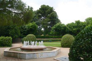 Фестиваль Jardines de Pedralbes, сады Педральбес, фестивали в Барселоне