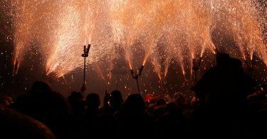 Главный праздник квартала Побле Сек, Festa Major, фестиваль в Побле Сек