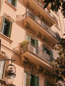 Типичный дизайн интерьера в Каталонии