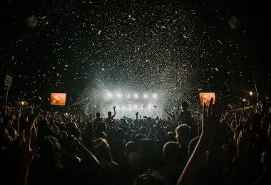 Sónar 2019, музыкальный фестиваль