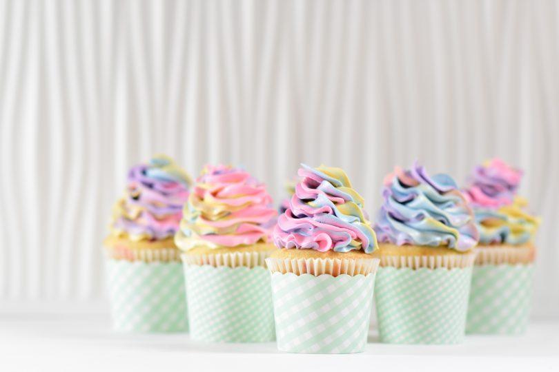 «Летние» десерты, сладости
