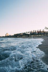 Лучшие пляжи на побережье Барселоны, пляжи Барселоны