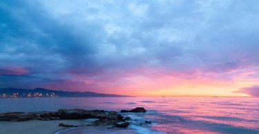 Лучшие пляжи побережья Маресме, Коста-дель-Маресме, побережье Маресме