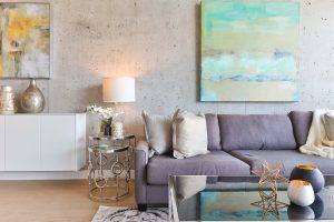 Особенности современного стиля в интерьере, дизайн интерьера