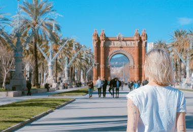 Чем заняться в Барселоне, испанский язык