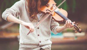 музыка под открытым небом, живая музыка
