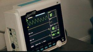 аппарат кардиологии