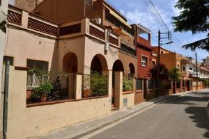 частные дома в районе Орта-Гинардо