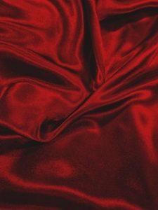 бархатная красна ткань