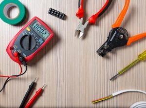 различные инструменты для ремонта