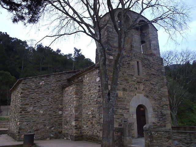 церковь из камня